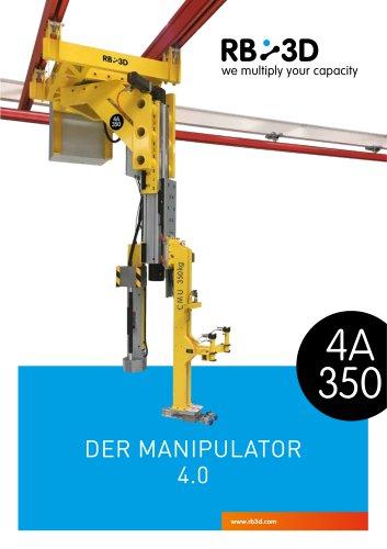 DER MANIPULATOR 4.0