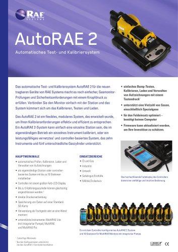 AutoRAE 2
