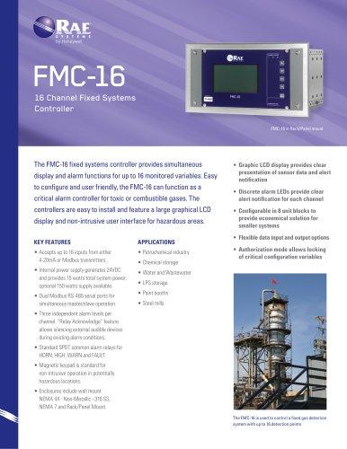 FMC-16