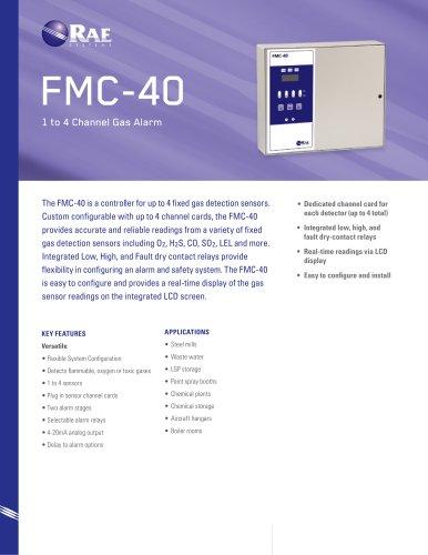 FMC-40