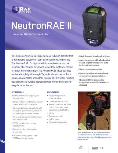 NeutronRAE II
