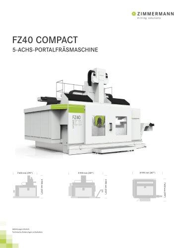 FZ40 COMPACT