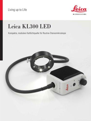KL300 LED