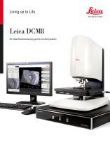 Leica DCM8 - 1