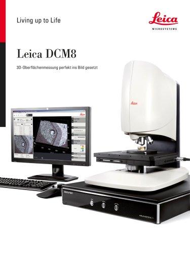 Leica DCM8