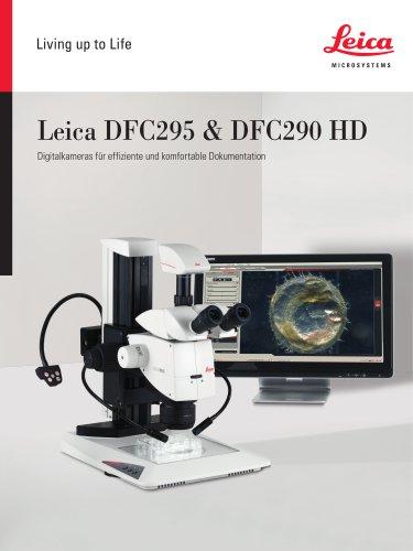 Leica DFC295