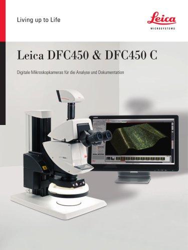 Leica DFC450 C