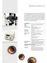 Leica DM IL LED - 10