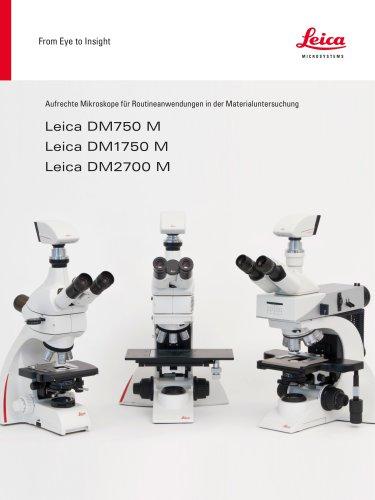 Leica DM1750 M