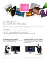 Leica DMC6200 - 2
