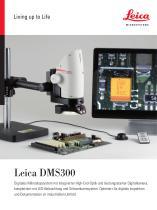 Leica DMS300 - 1