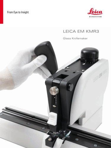 Leica EM KMR3