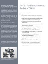 Leica FS C - 8