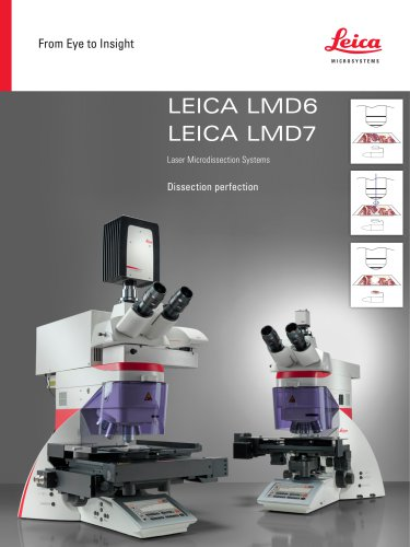 Leica LMD Software