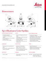 Leitz Optilux - 4