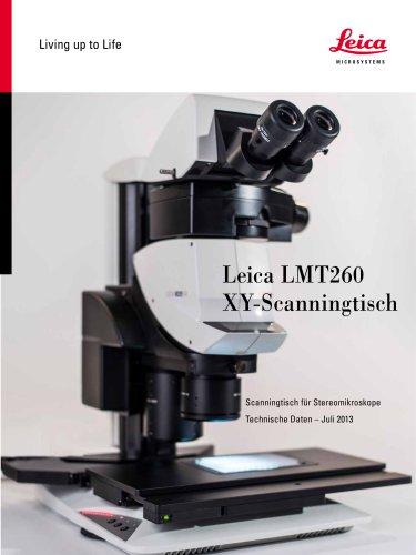 LMT260 XY
