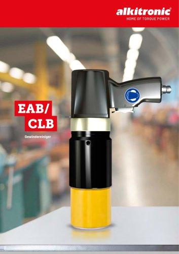 EAB, CLB