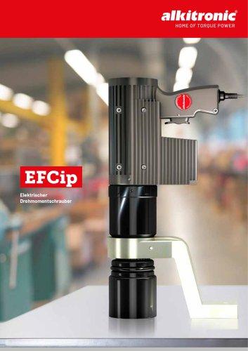 EFCip, ECWip