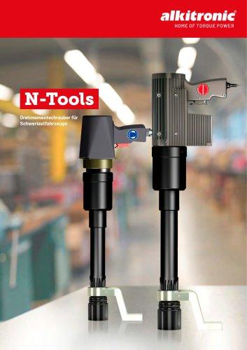 N-Tools