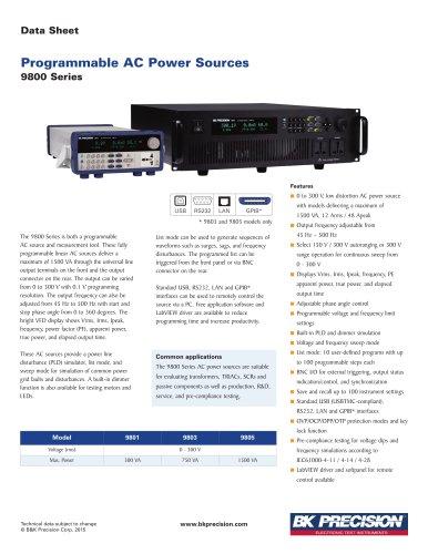 9800 series