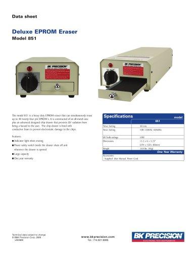 Deluxe Eprom Eraser