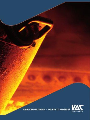 Advanced Materials - The Key to Progress