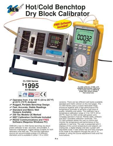 CL 1500 Series