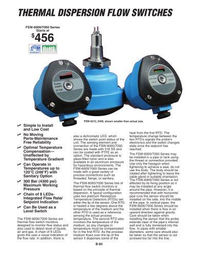 FSW 6000-7000