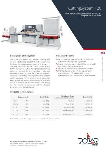 CuttingSystem 120