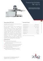 Transomat TRE - 5