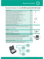 Technisches Datenblatt - DS 400 mobil - 8