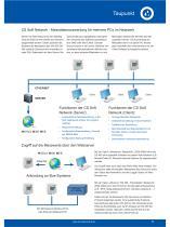 Technisches Datenblatt DS 400 Taupunktüberwachung - 6