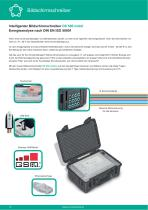 Technisches Datenblatt - DS 500 mobil - 3