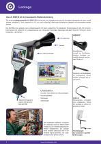 Technisches Datenblatt LD 500 - 2