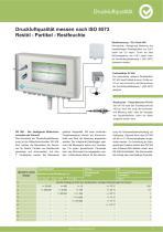Technisches Datenblatt - PC 400 mobil - 1