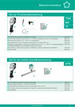 Technisches Datenblatt - PI 500 - 6