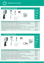 Technisches Datenblatt - PI 500 - 7
