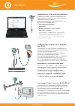 Technisches Datenblatt - VA 570 - 6