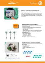 Technisches Datenblatt - VA 570 - 7