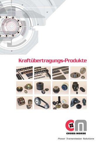 Kraftübertragungs-Produkte