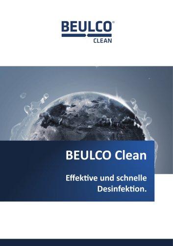 BEULCO Clean Desinfektionsmittel