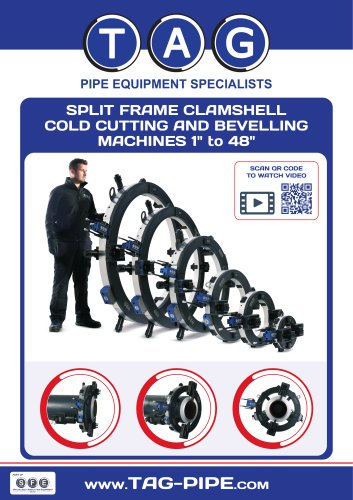 COLD CUTTING MACHINES 1