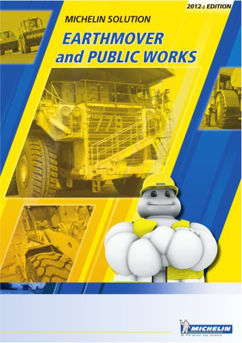 Earthmover and Public Works