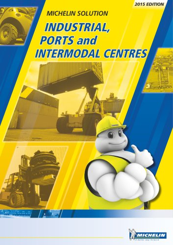 Industrial,  Ports  and interMoDal Centres