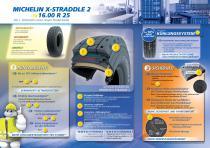 Michelin X Straddle 2 - 2