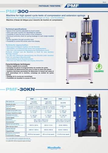 PMF300