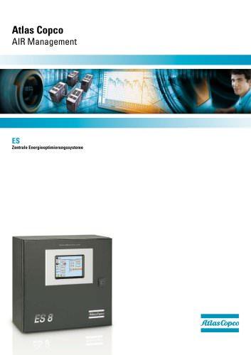 Atlas Copco AIR Management