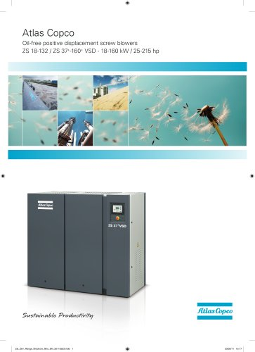 Brochure ZS