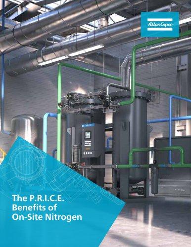 The P.R.I.C.E. Benefits of On-Site Nitrogen