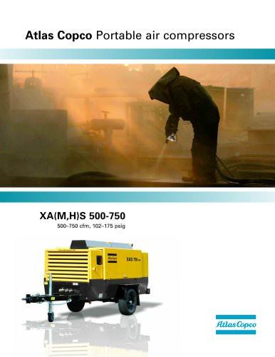 XA(M,H)S 500-750